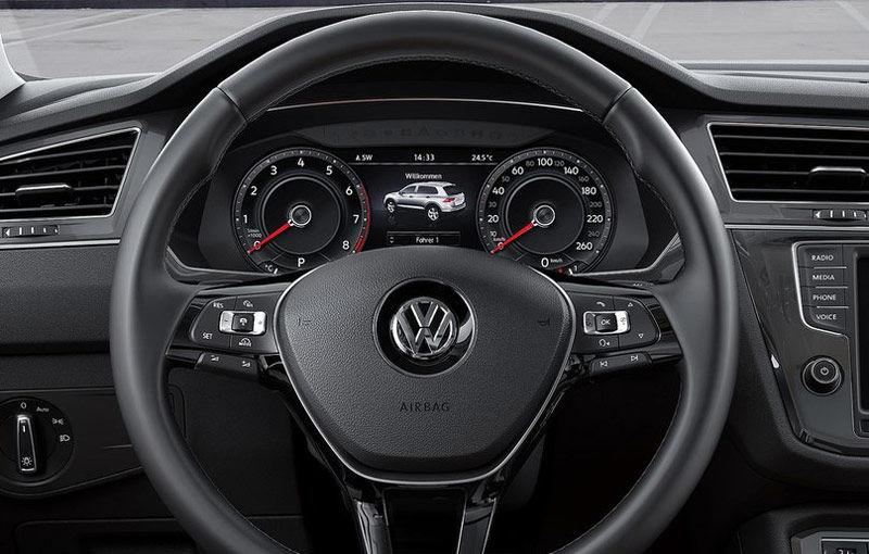 """Șeful Volkswagen SUA: """"După rechemarea în service, mașinile afectate de scandalul Dieselgate vor avea o viteză maximă mai mică"""" - Poza 1"""