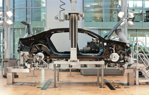 Volkswagen strânge cureaua: germanii vor să stoarcă trei miliarde de euro de la furnizori - Poza 1