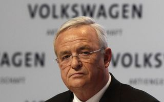 Martin Winterkorn, fostul CEO al Grupului Volkswagen, va renunța la toate pozițiile deținute în cadrul companiei