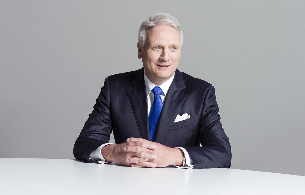 Volkswagen are noi probleme în America: Winfried Vahland, șeful abia numit, vrea să demisioneze - Poza 1