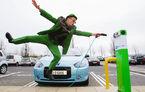 E oficial: de azi primeşti 20.000 de lei bonus de la stat ca să-ți cumperi o mașină electrică
