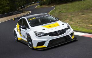 Cel mai performant și mai scump Opel Astra din lume este aici: 330 CP și 95.000 de euro