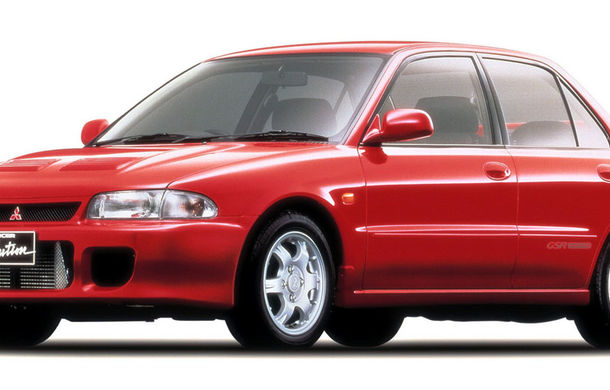 Adio, Lancer EVO! Sigla EVO nu va mai fi folosită decât pe câteva SUV-uri de performanţă, unele dintre ele hibride plug-in - Poza 2