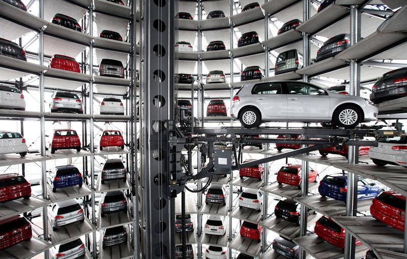 Volkswagen va rechema în service 8.5 milioane de mașini, cel mai mare recall din istoria auto a Europei - Poza 1