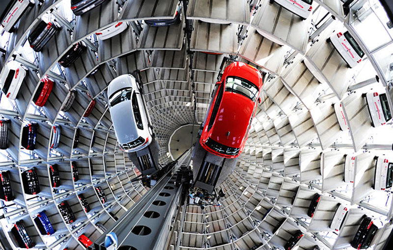 Volkswagen va rechema în service 8.5 milioane de mașini, cel mai mare recall din istoria auto a Europei - Poza 2