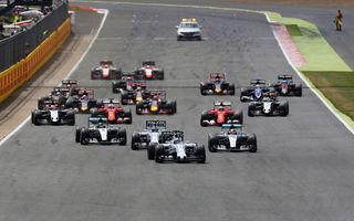 Chinezii şi americanii se aliază pentru a cumpăra Formula 1