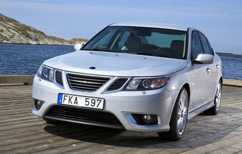 Turcii își fac propriul brand auto. Primul model va fi un Saab 9-3 cu design de Cadillac - Poza 1