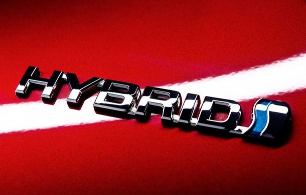 """Toyota anunţă că benzina şi diesel-ul au zilele numărate, dar nu prea: """"În 2050 vom vinde doar maşini hibride sau electrice"""" - Poza 1"""