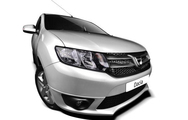 Dacia lansează Logan Prestige, noua echipare de top: climatizare automată, comenzi pe uși, jante de 16 inch și semnalizatoare pe oglinzi - Poza 3