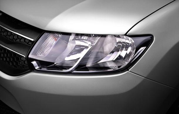 Dacia lansează Logan Prestige, noua echipare de top: climatizare automată, comenzi pe uși, jante de 16 inch și semnalizatoare pe oglinzi - Poza 6