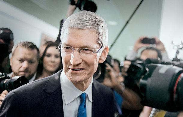 """Face Apple o mașină? """"Industria auto e gata de o schimbare masivă"""" - Poza 1"""