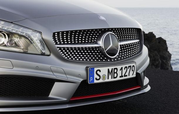 """Mercedes s-a răzgândit: va folosi refrigerantul pe care l-a declarat """"periculos în caz de accident"""" în 2013 - Poza 1"""