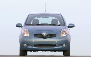 Toyota va face un nou recall global: 6.5 milioane de mașini sunt afectate