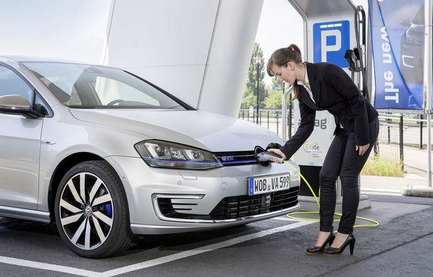 Efectul Dieselgate în Germania: 1 milion de maşini electrice pe străzi şi 10.000 de staţii de încărcare până în 2020 - Poza 1
