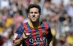 Viaţa e plină de surprize: Lionel Messi va face publicitate pentru maşina indiană Tata Kite
