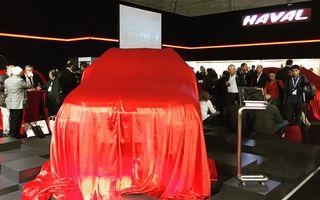 Râdem degeaba de bulgari: ne dau lecții la capitolul Saloane Auto și vor produce o gamă întreagă de SUV-uri