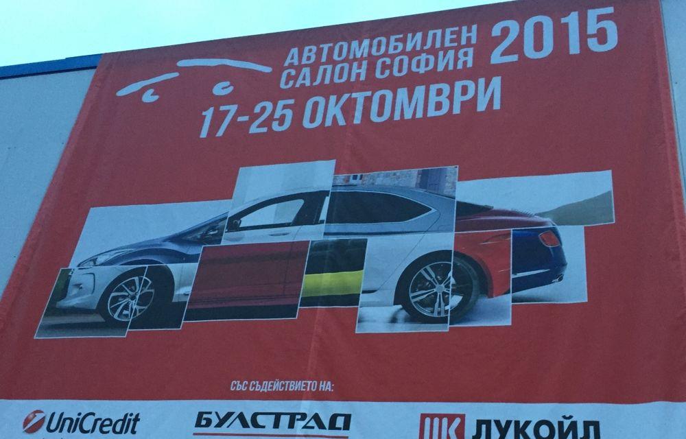Râdem degeaba de bulgari: ne dau lecții la capitolul Saloane Auto și vor produce o gamă întreagă de SUV-uri - Poza 2