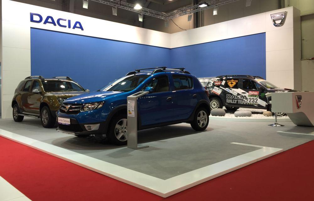 Râdem degeaba de bulgari: ne dau lecții la capitolul Saloane Auto și vor produce o gamă întreagă de SUV-uri - Poza 19