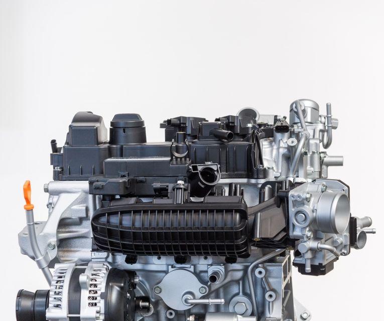 Honda începe downsizing-ul: japonezii vor face motoare VTEC Turbo de 1.0 și 1.5 litri - Poza 2