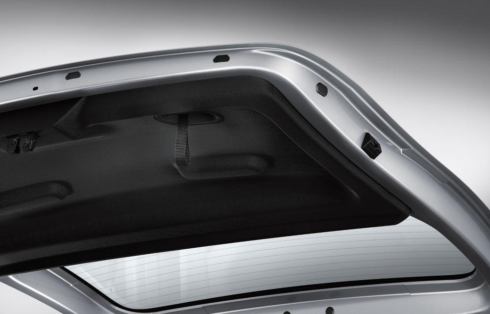 Mercedes-Benz Citan, fratele german al lui Renault Kangoo, primește un motor 1.2 benzină turbo și o transmisie automată - Poza 11