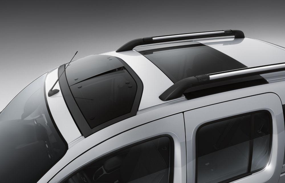 Mercedes-Benz Citan, fratele german al lui Renault Kangoo, primește un motor 1.2 benzină turbo și o transmisie automată - Poza 27