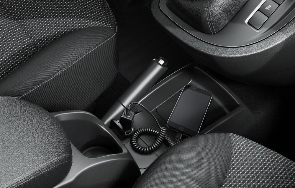 Mercedes-Benz Citan, fratele german al lui Renault Kangoo, primește un motor 1.2 benzină turbo și o transmisie automată - Poza 6