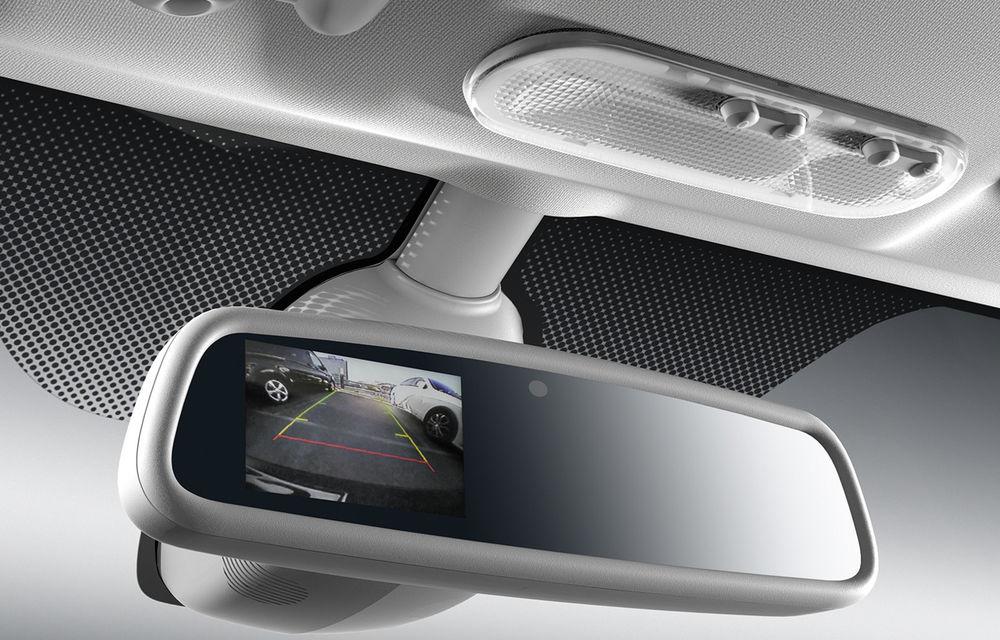 Mercedes-Benz Citan, fratele german al lui Renault Kangoo, primește un motor 1.2 benzină turbo și o transmisie automată - Poza 17