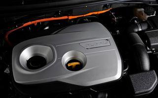 Hyundai pregătește o ofensivă hibridă: coreenii au un motor la fel de eficient ca al lui Toyota Prius