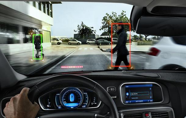 Un alt fel de Minority Report: un sistem auto va anticipa acţiunile pietonilor pentru evitarea accidentelor - Poza 1
