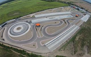 ATA Racing Show: Piloții din Campionatul Național de Raliuri se reunesc pe 6 și 7 noiembrie pentru o cursă specială pe autodromul Titi Aur