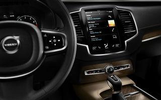 Volvo va oferi un serviciu de trafic în timp real pe toate modelele începând cu XC90