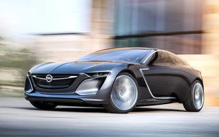 Opel pregătește lansarea a trei SUV-uri noi în următorii patru ani
