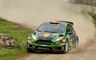 """ATA Racing Show: Se anunţă un spectacol de zile mari pe autodromul Titi Aur: """"Maşinile 4x4, favorite la victorie"""""""