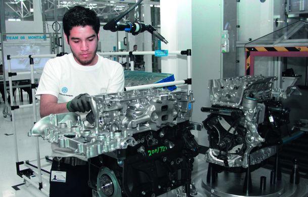 Volkswagen anunță o nouă rechemare în service în SUA: 92.000 de mașini sunt afectate - Poza 1
