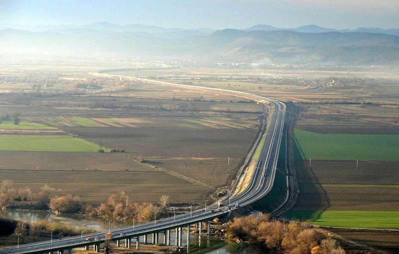 Autostrada Sibiu - Pitești: Statul propune 5 variante, tu poți vota traseul preferat - Poza 1