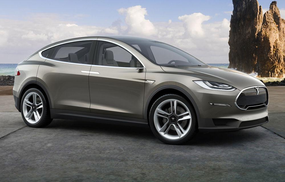 """Tesla, cel mai mare constructor auto din lume? """"Este posibil, vrem să vindem milioane de maşini"""" - Poza 1"""