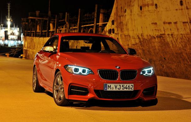 Vânzări premium: BMW îşi consolidează poziţia de lider, Mercedes se distanţează de Audi după primele 10 luni - Poza 1