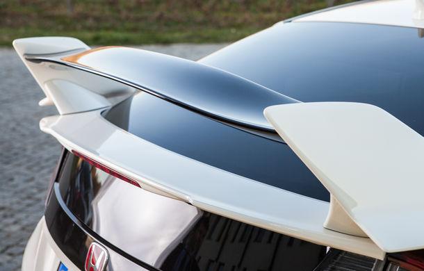 De toate pentru toţi: Honda a lansat în România noile Jazz, Type-R şi HR-V - Poza 51