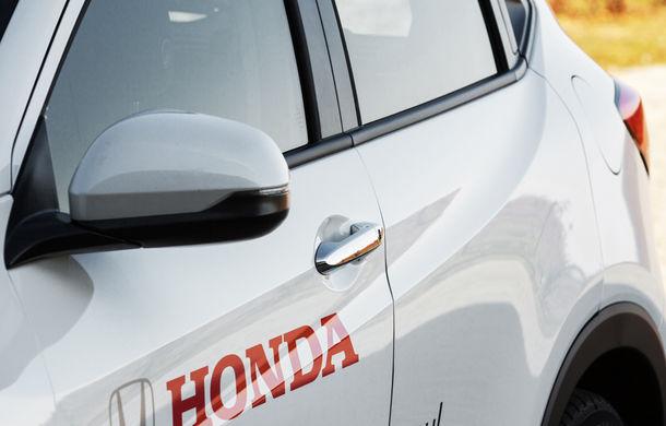 De toate pentru toţi: Honda a lansat în România noile Jazz, Type-R şi HR-V - Poza 28