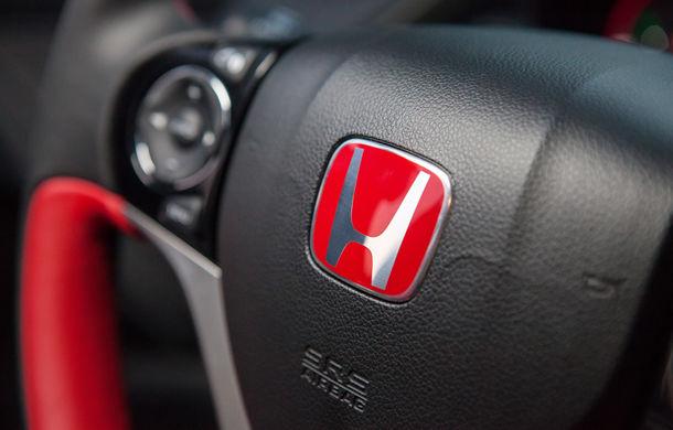 De toate pentru toţi: Honda a lansat în România noile Jazz, Type-R şi HR-V - Poza 34