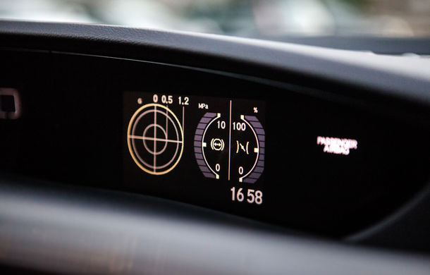 De toate pentru toţi: Honda a lansat în România noile Jazz, Type-R şi HR-V - Poza 39