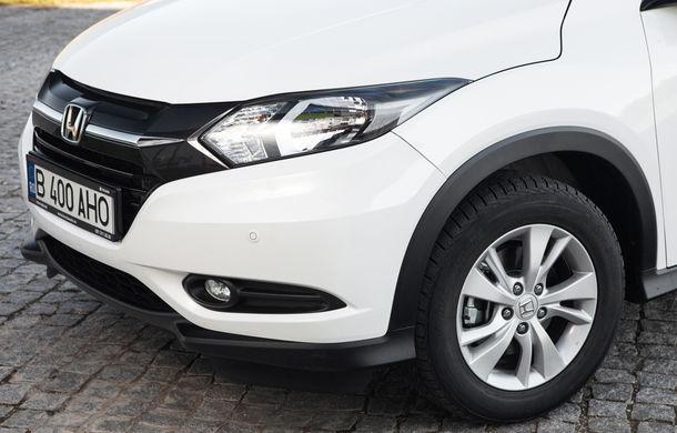 De toate pentru toţi: Honda a lansat în România noile Jazz, Type-R şi HR-V - Poza 24