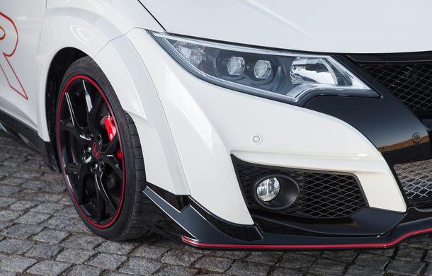 De toate pentru toţi: Honda a lansat în România noile Jazz, Type-R şi HR-V - Poza 66