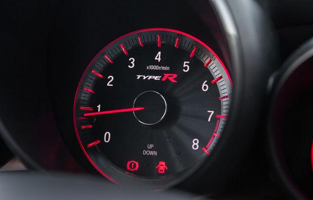 De toate pentru toţi: Honda a lansat în România noile Jazz, Type-R şi HR-V - Poza 61