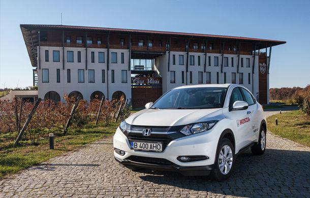 De toate pentru toţi: Honda a lansat în România noile Jazz, Type-R şi HR-V - Poza 25