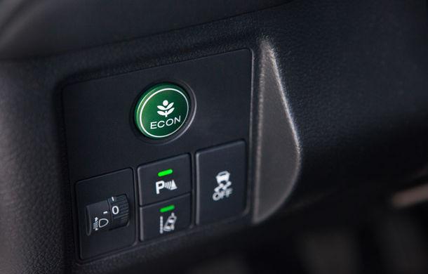 De toate pentru toţi: Honda a lansat în România noile Jazz, Type-R şi HR-V - Poza 19