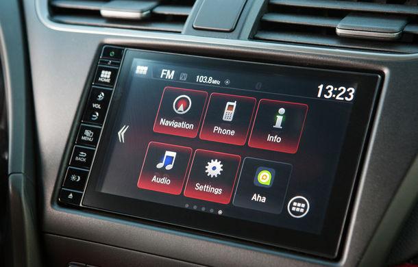 De toate pentru toţi: Honda a lansat în România noile Jazz, Type-R şi HR-V - Poza 59
