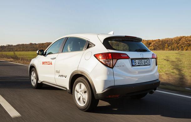 De toate pentru toţi: Honda a lansat în România noile Jazz, Type-R şi HR-V - Poza 6