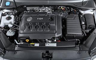 """Grupul Volkswagen: """"Avem 430.000 de mașini de generație 2016 cu iregularități la emisiile de CO2"""""""