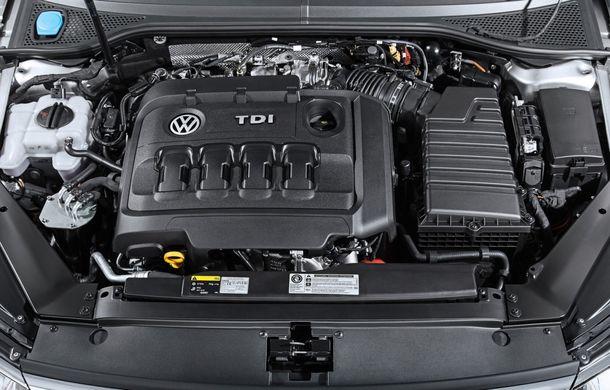 """Grupul Volkswagen: """"Avem 430.000 de mașini de generație 2016 cu iregularități la emisiile de CO2"""" - Poza 1"""